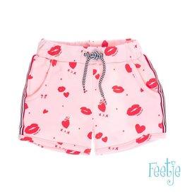 Feetje Short sea view 150 roze