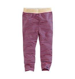 Z8 Legging Brechtje popping pink/blue