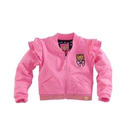 Z8 Vest Fabienne popping pink