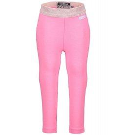 Moodstreet Legging solid 242 bright pink