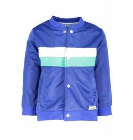 Moodstreet Vest 143 sporty blue