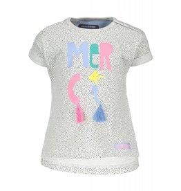 Moodstreet T-shirt merci ao 970 dot
