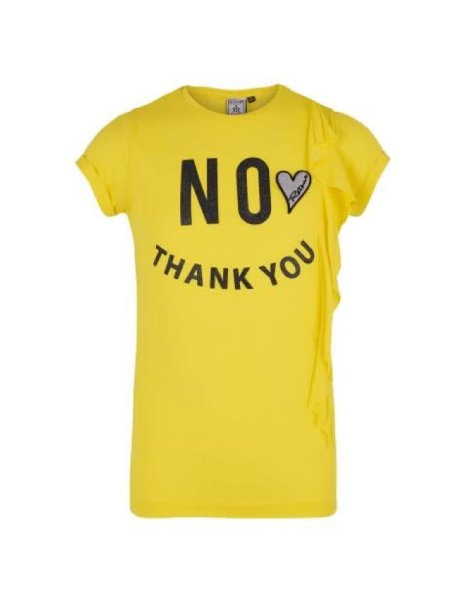 Retour JaneT-shirt 3025 yellow