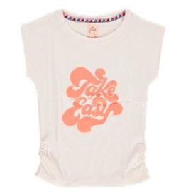 Topitm Topitm T-shirt SANDRA soft pink