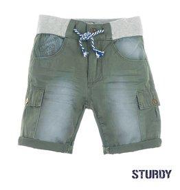 Sturdy Short uni Army