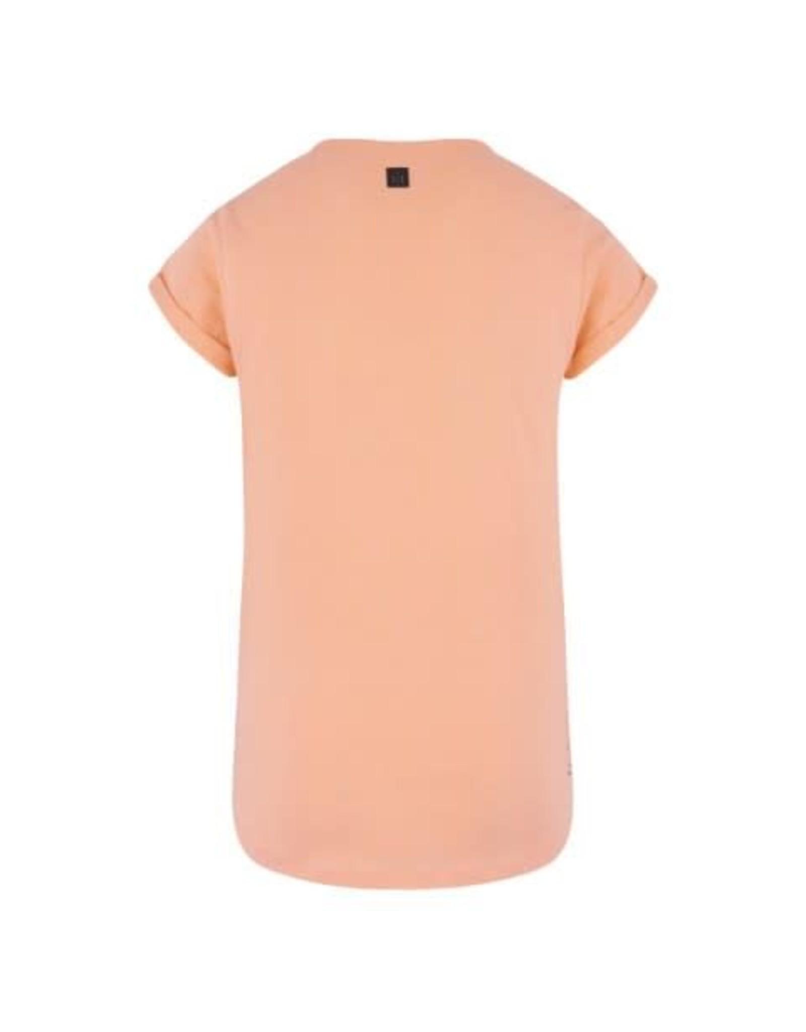 Retour Eeke T-shirt 3053 peach