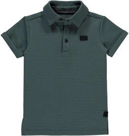 Levv Polo grey Steel