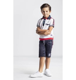 Quapi Polo White