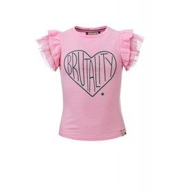 Looxs T-Shirt 230 pink