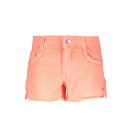 B-nosy B-nosy short kant 519 bright salmon