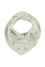 Moodstreet Bib 912 beige all over