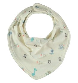 Moodstreet Bib 911 beige all over