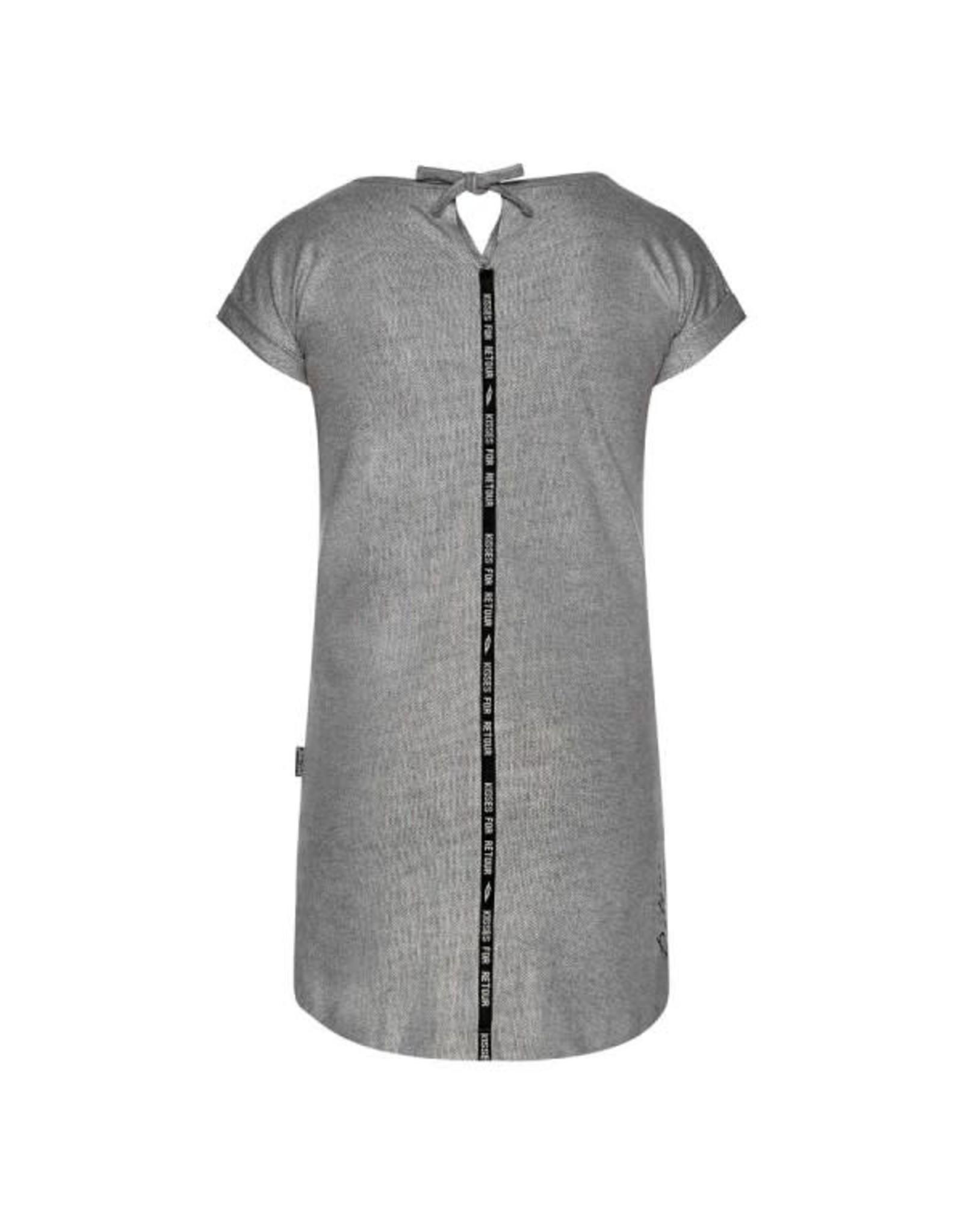 Retour Elisa T-shirt 1098 silver