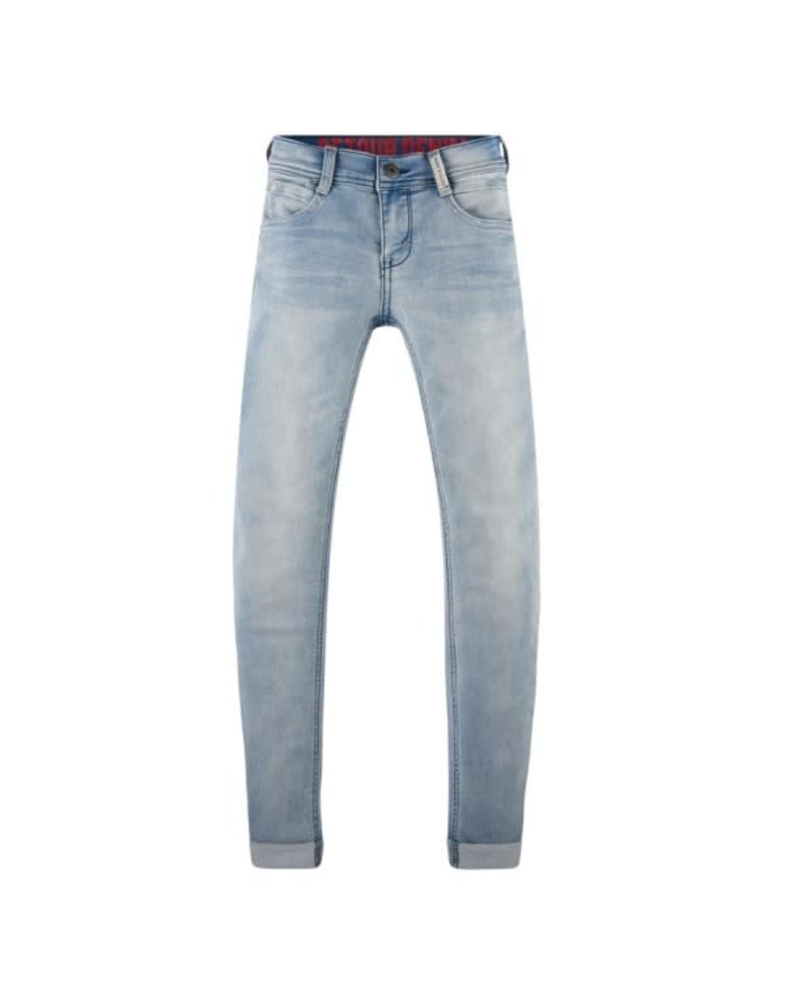 Retour Luigi jeans 5010 light blue denim