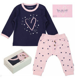 BESS Bess giftbox girls 007 pink