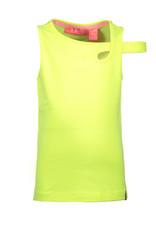 B-nosy B-nosy singlet 506 electric yellow