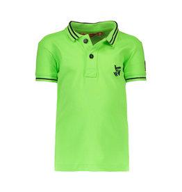 Tygo & vito Polo pique neon green 347