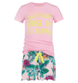 Vingino Vingino Pyjama Wenvi baby pink