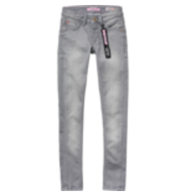 Vingino Vingino Barbera jeans light grey