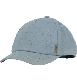 Vingino Vingino Ulinne cap light denim