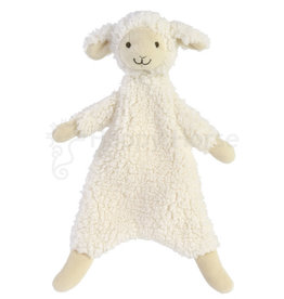 Happy Horse Knuffeldoek lamb Leo ivory tuttle
