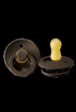 Bibs Fopspeen Chocolate maat 1