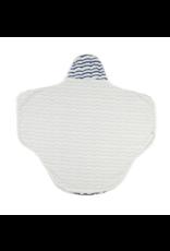Snoozebaby Bathcape wave 100x100