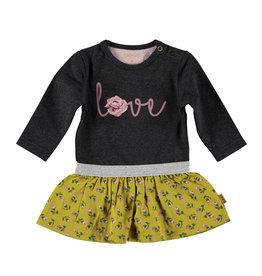 BESS Dress Love Antracite