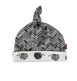 BESS Hat Herringbone Dessin