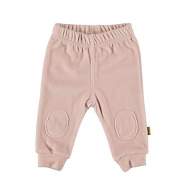 BESS Pants Velvet Pink maat 50