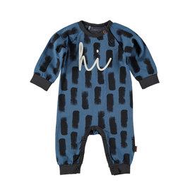 BESS Suit AOP Hi Blue