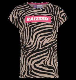Raizzed Honolulu Zebra Aop