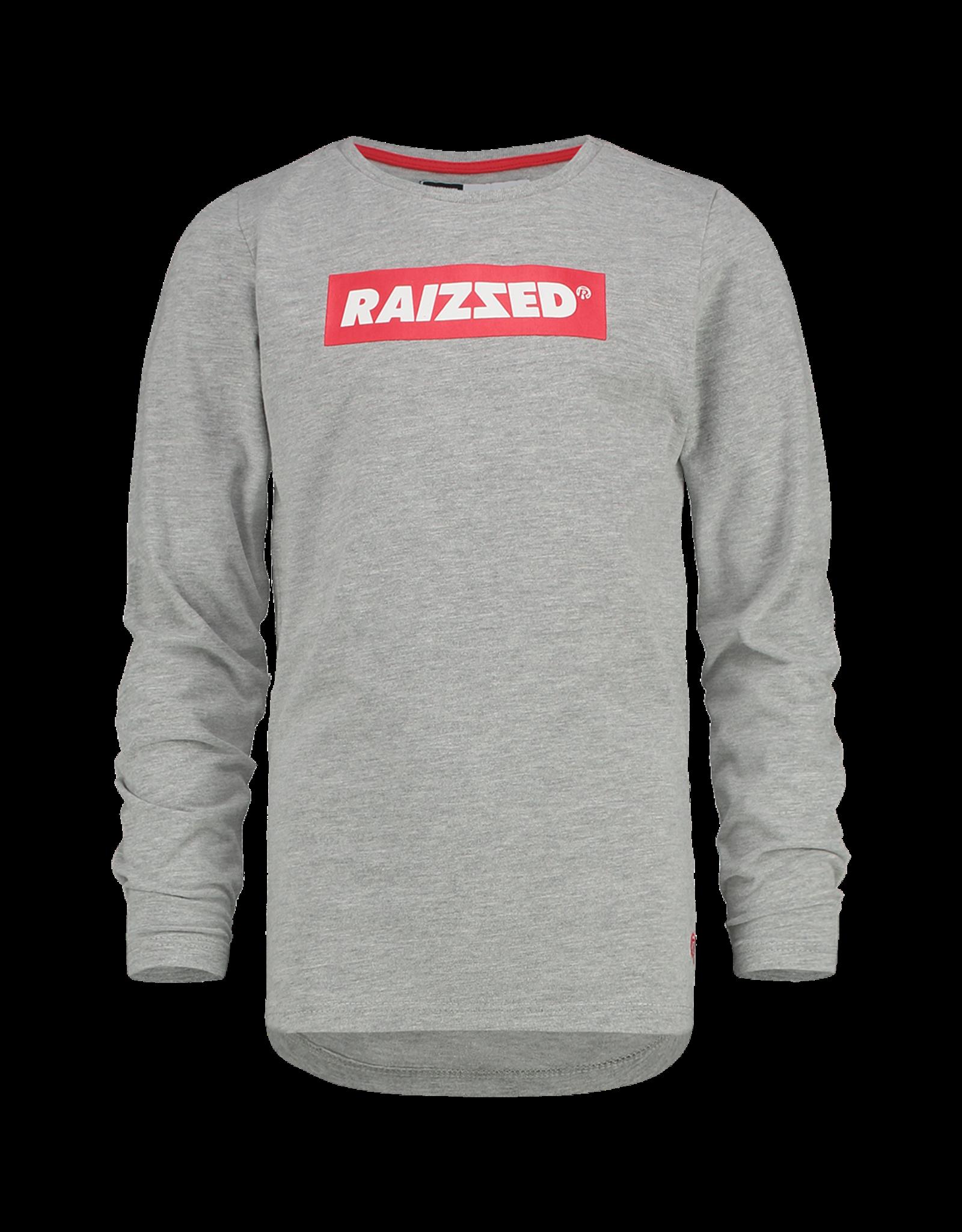 Raizzed Jakarta Grey mele