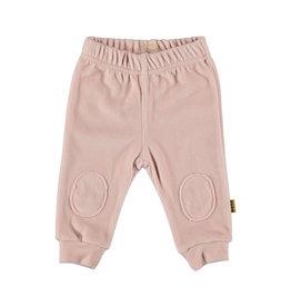 BESS Pants Velvet Pink
