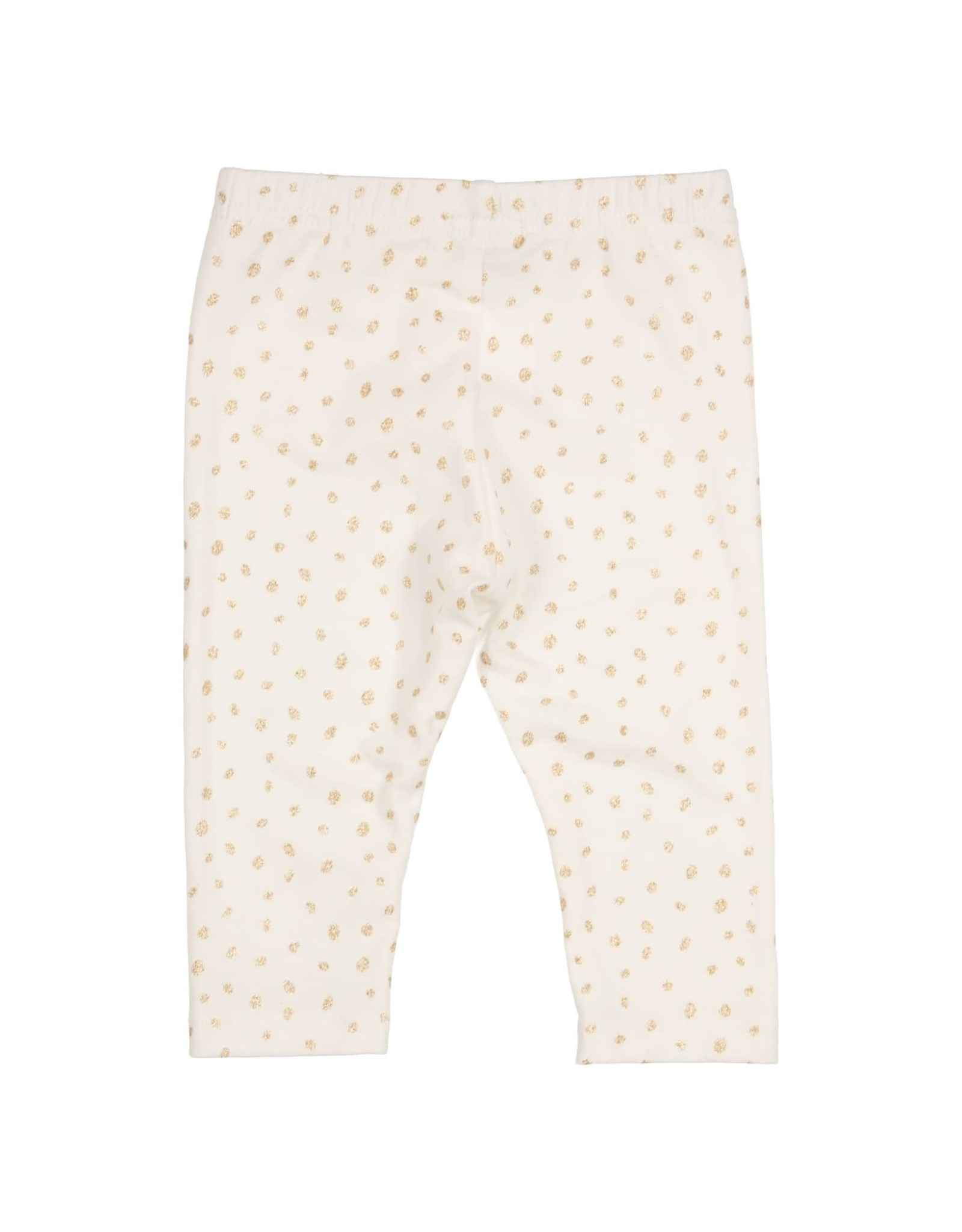 Gymp Citrien Legging Off White