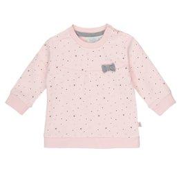 Feetje Sweater AOP - Sweet & Little Roze