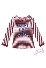 Jubel Longsleeve Count Your Lucky - Lucky Star Wijn