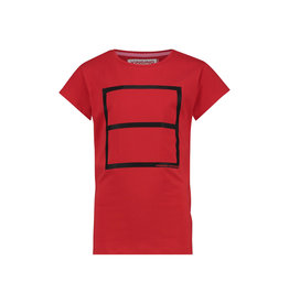 Vingino War Child Lulu T-shirt flame red