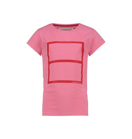 Vingino War Child Lulu T-shirt Deep pink