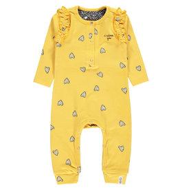 Tumble 'n Dry Jeche Boxpakje Yellow