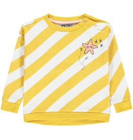 Tumble 'n Dry Jonne Sweater York yellow