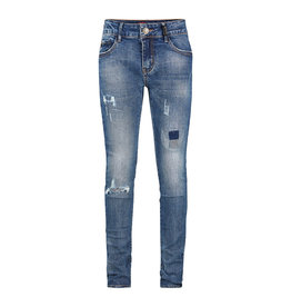 Retour Jacky Jeans 5060 Vintage blue denim skinny