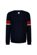 Retour Boris Sweater 5075 Dark indigo blue