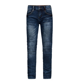Retour Luigi Jeans medium blue denim Skinny