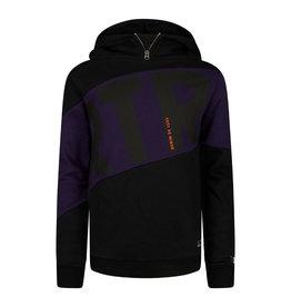 Retour Sven Sweater 9000 Black