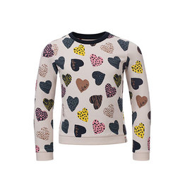 Looxs Little Sweater Hearts