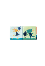 Lilliputiens Anatole magische Badboek