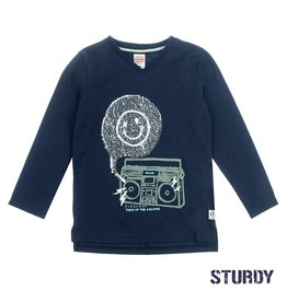 Sturdy Longsleeve This Day - Tuning Vibes Marine