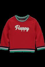 Quapi Mini Veralie Sweater Lollipop red