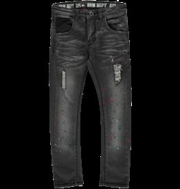 Quapi Jeans Timon Dark grey